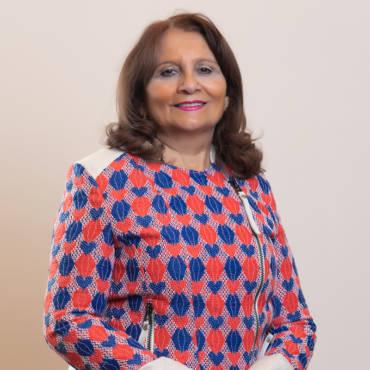 Rosaura Fernández