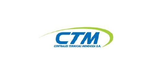 Centrales Térmicas Mendoza
