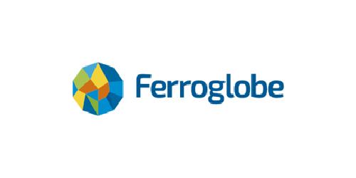 Ferro Globe Metal