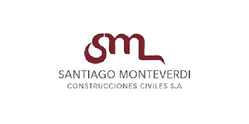 Santiago Monteverdi SA